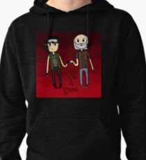 Z Nation - 10k and Doc Pullover Hoodie