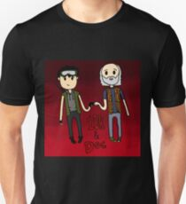 Z Nation - 10k and Doc Unisex T-Shirt