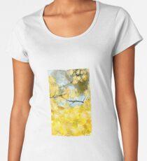 Wattle Women's Premium T-Shirt