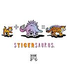 STIGERSAURUS™: Math by Dinomals
