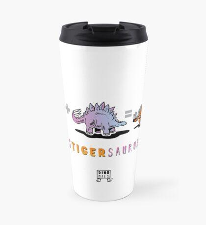STIGERSAURUS™: Math Travel Mug