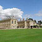 Althorp House by Steven Guy