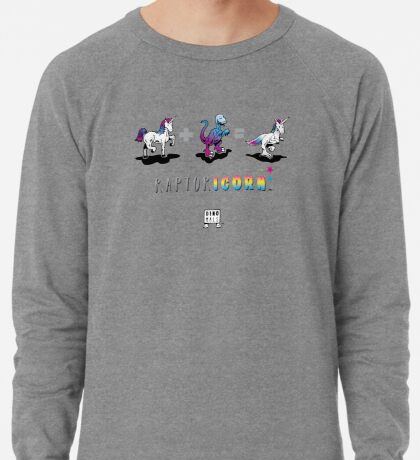 RAPTORICORN™: Math Lightweight Sweatshirt