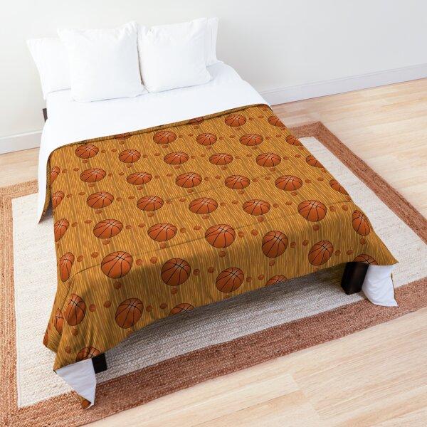 Basketball  Comforter