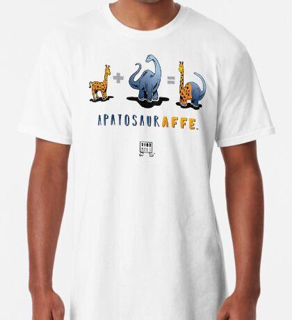 APATOSAURAFFE™: MATH Long T-Shirt