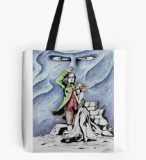 Prince Vlad Tote Bag