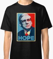 Robert Mueller - HOPE Classic T-Shirt