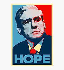 Robert Mueller - HOPE Photographic Print