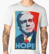 Robert Mueller - HOPE Men's Premium T-Shirt