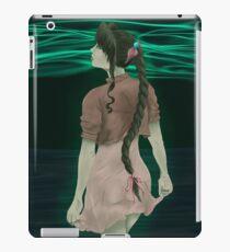 Aerith, Final Fantasy 7 iPad Case/Skin