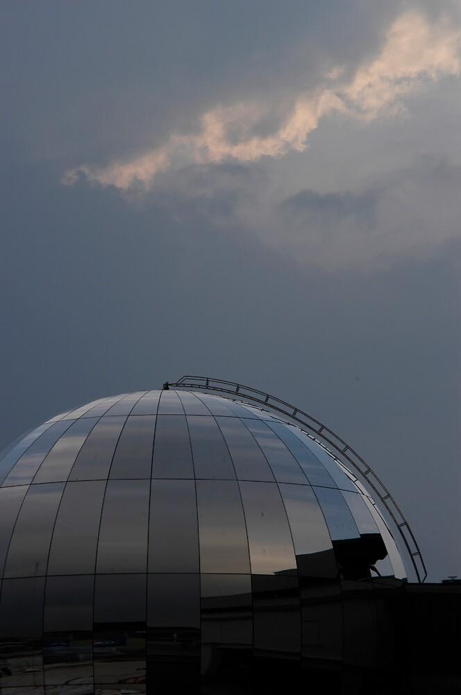 Bristol Dome by DGShep