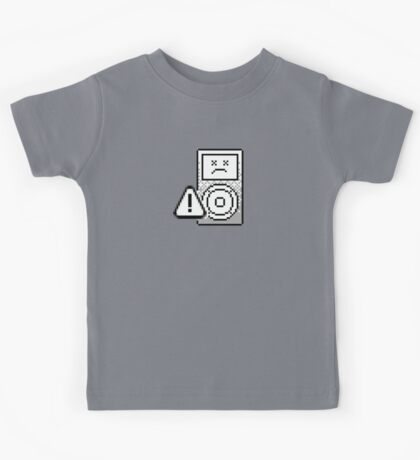 Sick iPod Kids Clothes