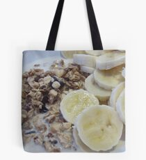 Fruity Breakfast Tote Bag