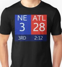 The Falcons 28-3 Lead T-Shirt