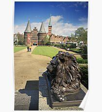 Lübeck, Germany Poster