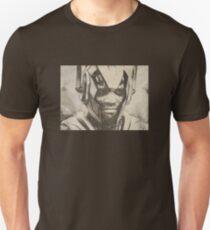 CyberPink Unisex T-Shirt