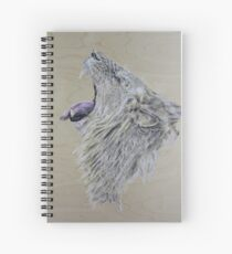 Cuaderno de espiral León