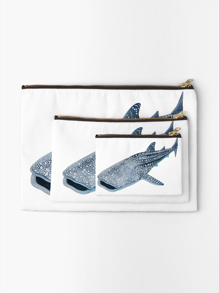 Vista alternativa de Bolsos de mano Tiburón ballena