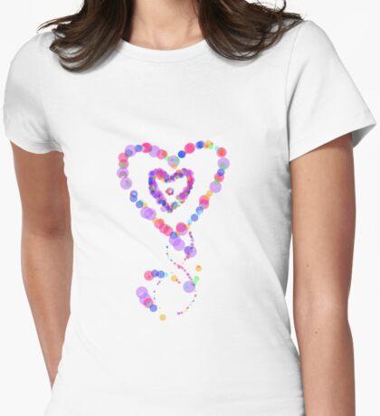 Mvs-Love Circle T-Shirt