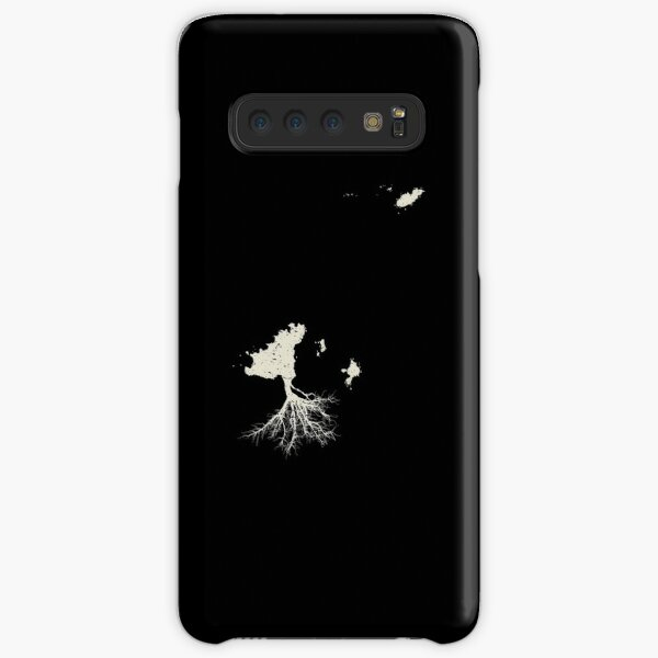 Guernsey Roots Samsung Galaxy Snap Case