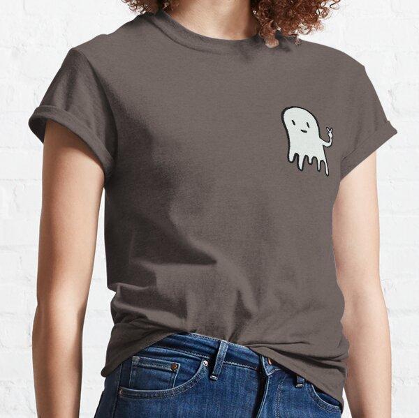 Ghost Halloween Classic T-Shirt