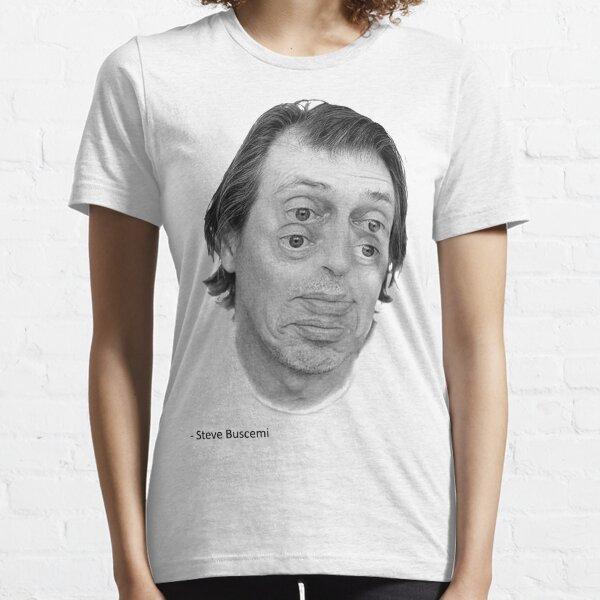 Steve Buscemi Eyes Essential T-Shirt