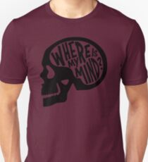 Where is my Mind - Fight Club  Unisex T-Shirt