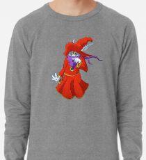 Red Wizard Lightweight Sweatshirt