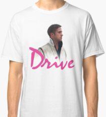 Ryan Gosling - Drive Tee Classic T-Shirt