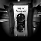 Old Mate 3 by ADMarshall