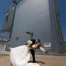North Dakota Wedding by missmunchy