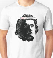 Spartacus Revolutionary modern art T-Shirt