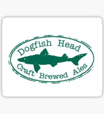 Dogfish Head Sticker