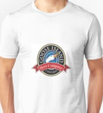 Goose Island Beer Company T-Shirt