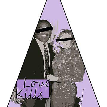 Love Kills. by Gimmedis