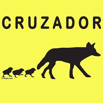 Cruzador-Mexican Crosser by xulyer