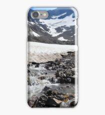 Rae valley iPhone Case/Skin