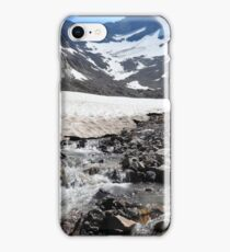 Rae valley iPhone Case/Skin