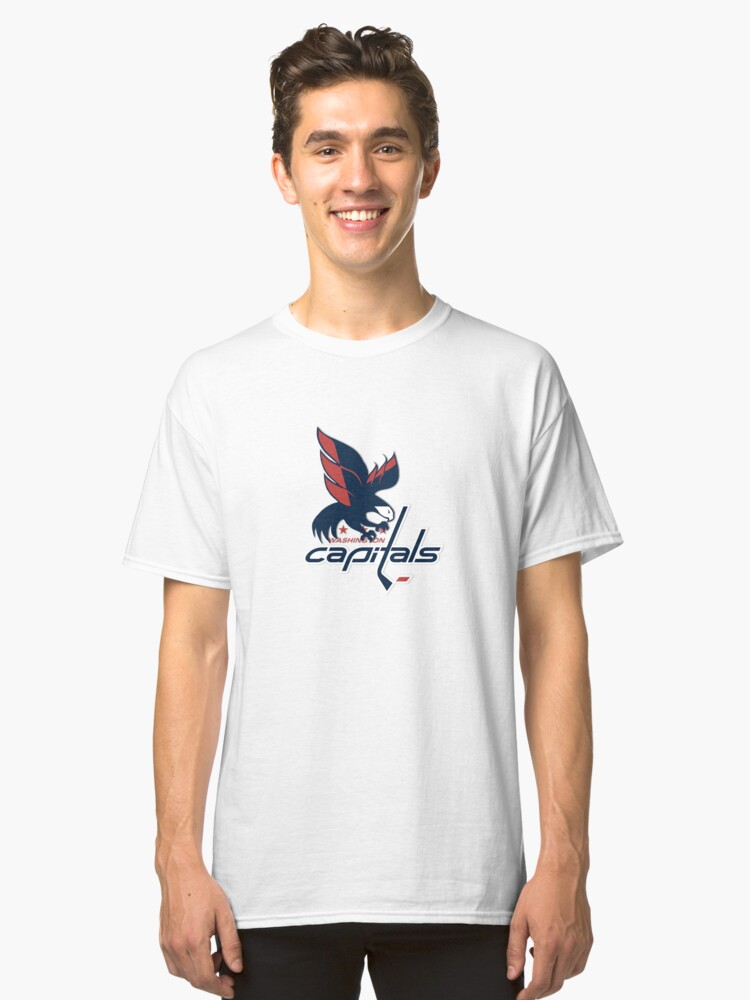 548ca47ec22 Washington Capitals Ice Hockey Alternate Logo