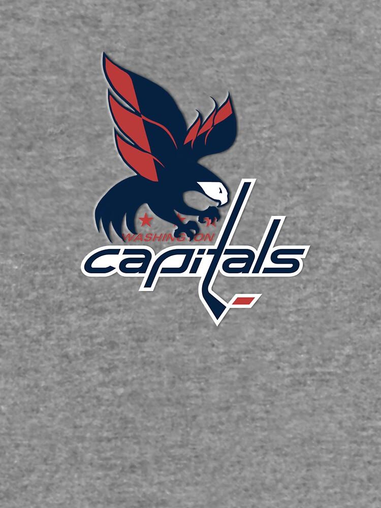 b8ff6c72789 Washington Capitals Ice Hockey Alternate Logo