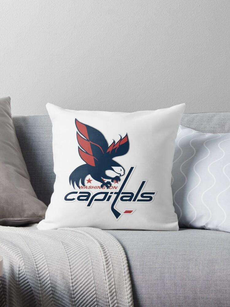 a1a01d94584 Washington Capitals Ice Hockey Alternate Logo