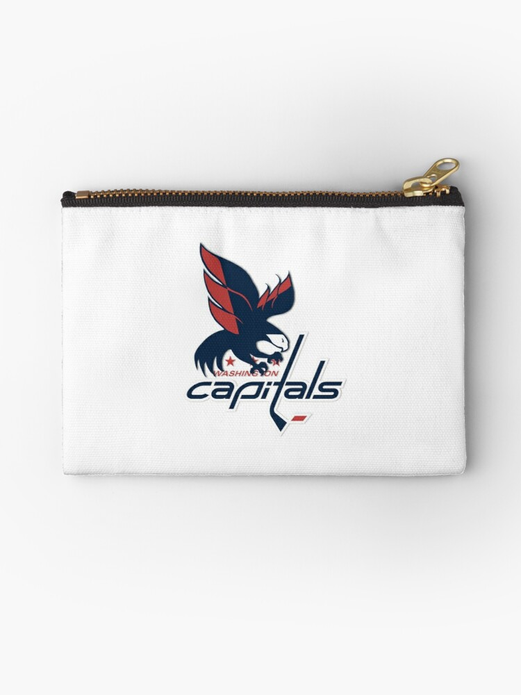 741ce7750c8 Washington Capitals Ice Hockey Alternate Logo