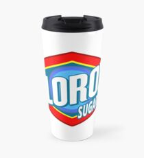 Clorox Sugar Free Bleach Travel Mug