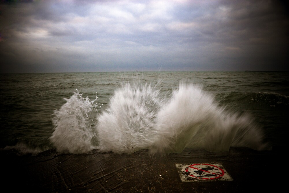 After The Storm 2 by David Eastham