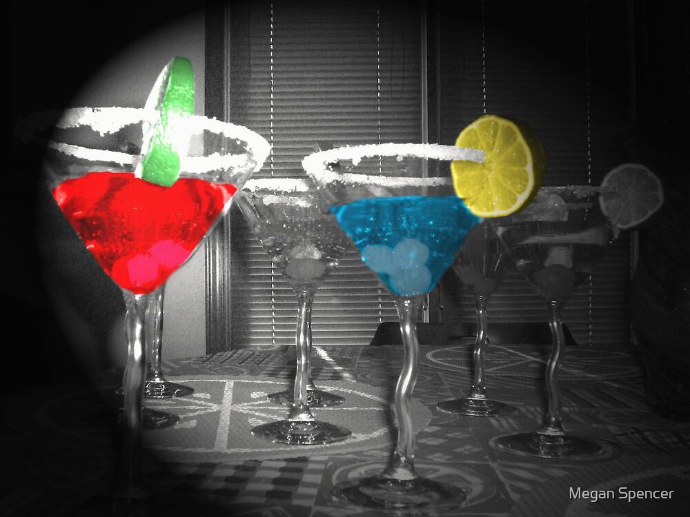 Martini by Megan Spencer