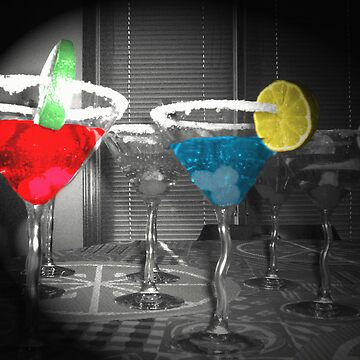 Martini by MSpen