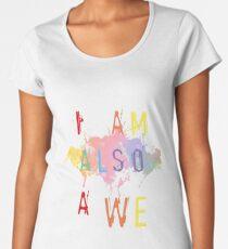 Cluster's love Women's Premium T-Shirt