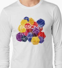 Chunk Of Passion Long Sleeve T-Shirt
