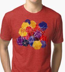 Chunk Of Passion Tri-blend T-Shirt