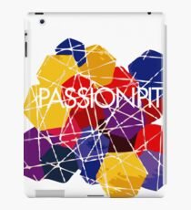 Chunk Of Passion iPad Case/Skin